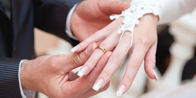 menikah membukakan rejeki