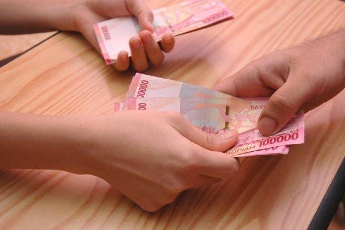 menyegerakan bayar hutang