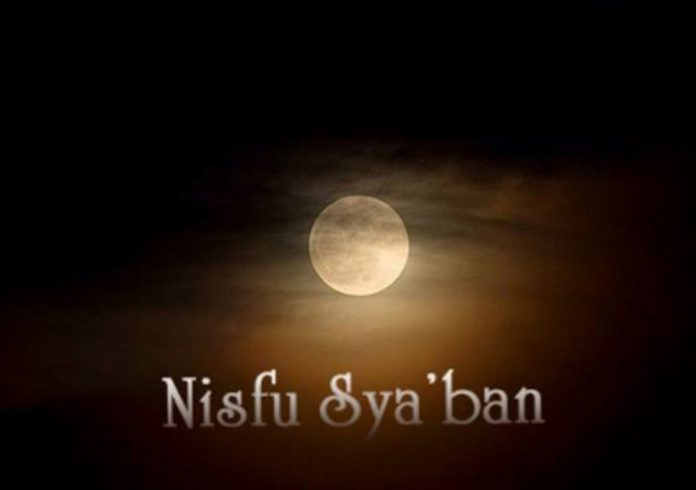 nisfu syaban