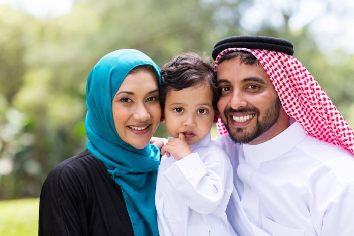 orang tua yang Asyqaa dalam mendidik anak