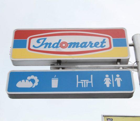 pemilik Indomaret meninggal