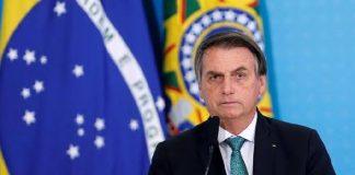 Presiden Brazil