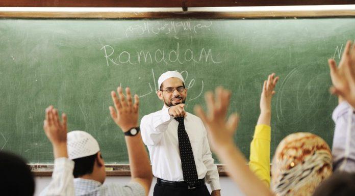 tips memilih guru agama menurut islam