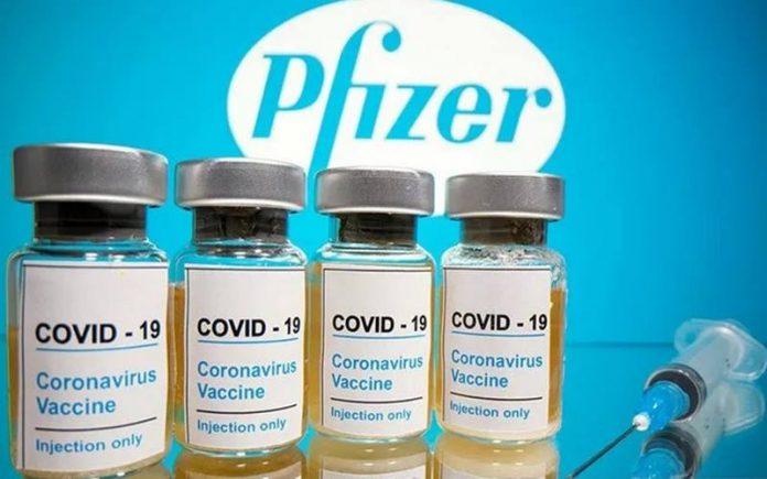 Vaksin Pfizer