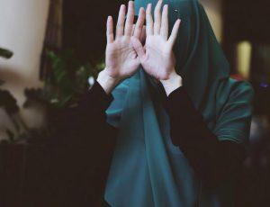 viral seorang istri mengantar suami menikah